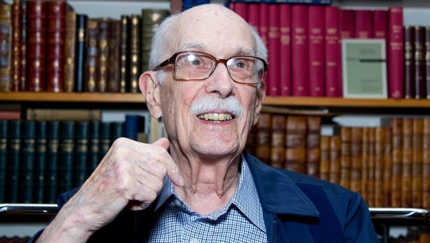 Adeus ao maior crítico literário que o Brasil já teve