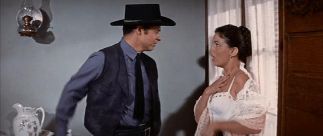 """O western """"Balas Que Não Erram"""" lembra a ambivalência de Henry James e a tensão de """"Matar e Morrer"""""""