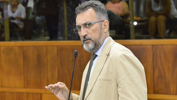Humberto Aidar pode trocar o PT de Rubens Otoni pelo PP de Wilder Morais