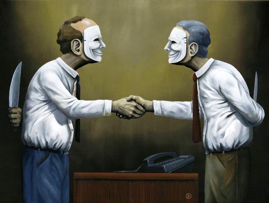 Sociedade deve entender que combate à corrupção deve ser mais amplo que o combate a políticos venais