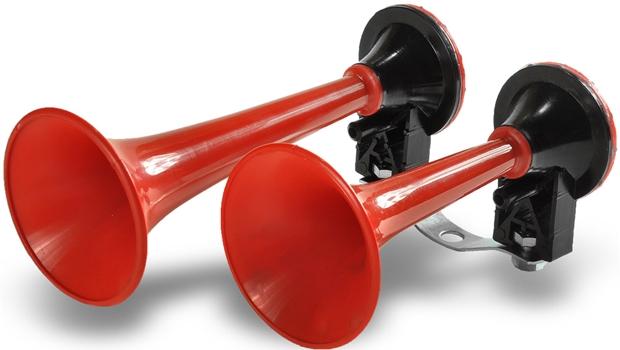 CCJ da Câmara dos Deputados aprova proibição de buzinas