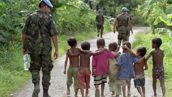 A Missão de Paz da ONU no Haiti liderada pelo Brasil pode ser considerada um sucesso?