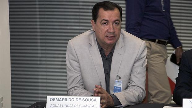 PTB deve bancar Hildo do Candango para vice de Zé Eliton. É a força do Entorno de Brasília