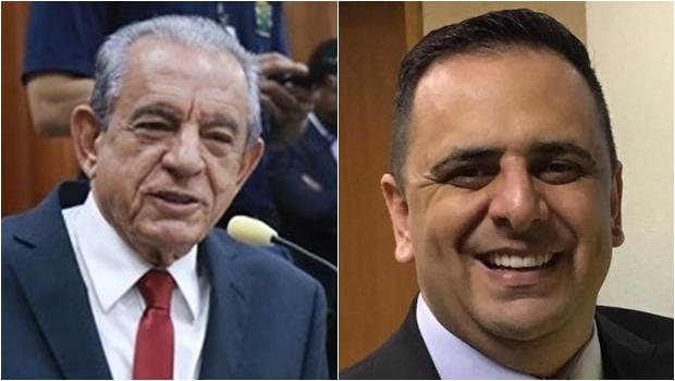 Iris Rezende está atraindo evangélicos para apoiar Ronaldo Caiado para governador