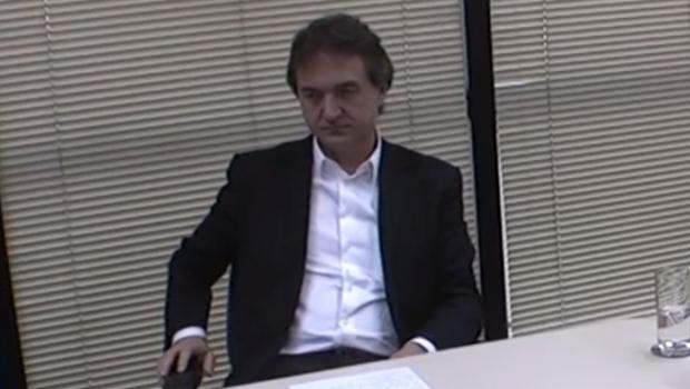 Justiça Federal mantém prisão preventiva de Joesley Batista
