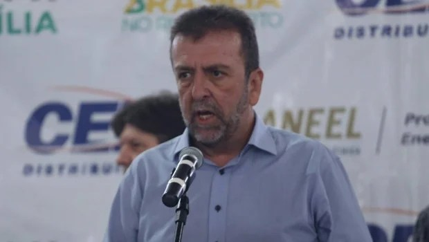 CLDF mantém Juarezão na Corregedoria