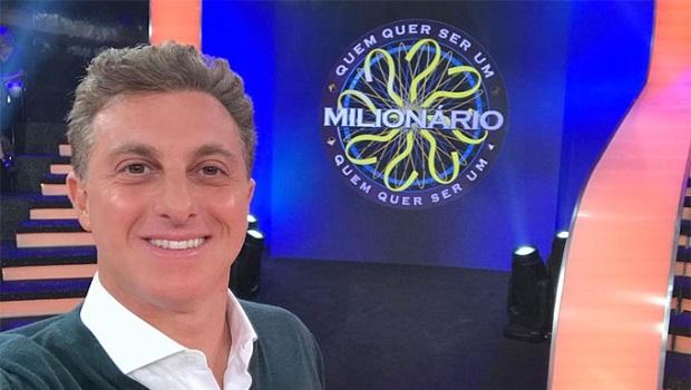 Globo define substituto caso Luciano Huck dispute Presidência em 2018