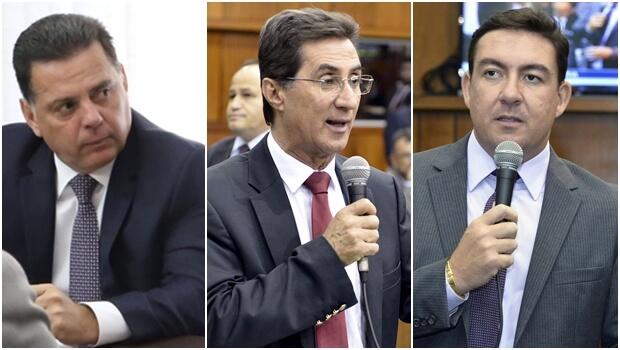 Deputados sugerem mudanças na PEC dos Gastos. Marconi Perillo abre diálogo com líderes
