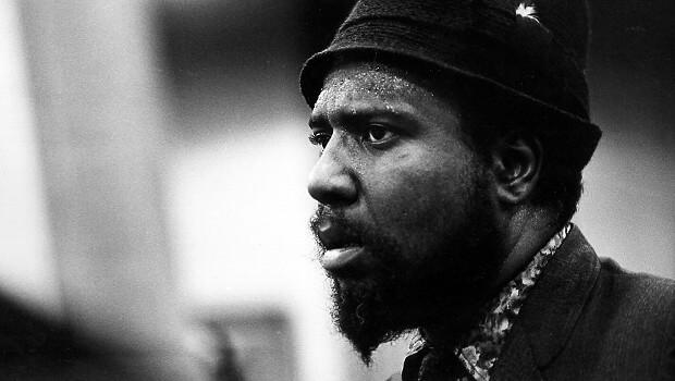 Com Thelonious Monk puxando o bonde, vai aí mais uma lista