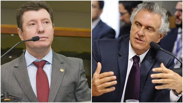 José Nelto sugere que PMDB não apoia Ronaldo Caiado e vai lançar candidato próprio