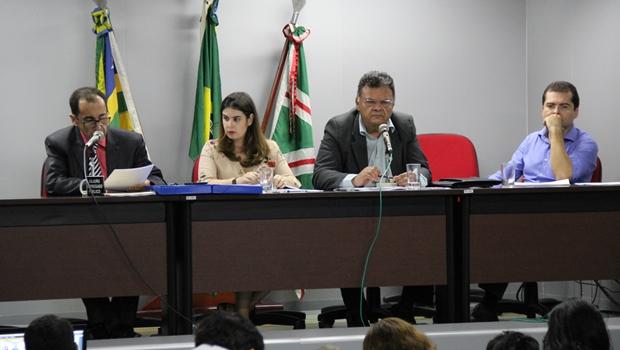 Na CEI da Herança, secretário de Finanças nega ter mentido sobre contas da prefeitura