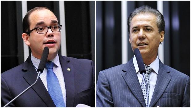 Jornal internacional destaca deputados goianos como políticos honestos do Brasil