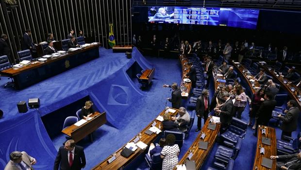 Senado aprova convalidação dos benefícios fiscais dos estados