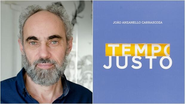 A eternidade movediça do tempo nos contos de João Anzanello Carrascoza
