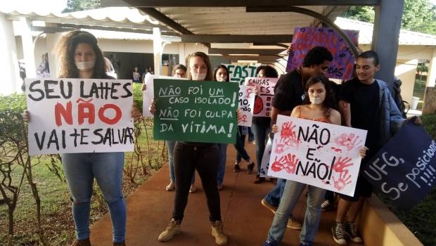 Consuni/UFG decide pela manutenção da demissão de professor denunciado por estupro, em 2017
