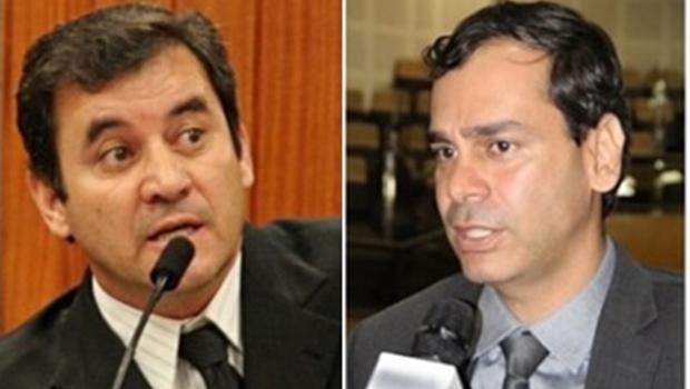 Wellington Peixoto pode ser novo Daniel Vilela: quer derrotar candidato de Iris a presidente do PMDB