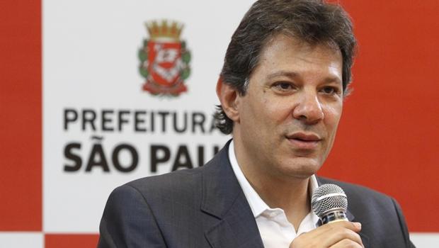 Fernando Haddad vira réu por corrupção passiva e lavagem de dinheiro