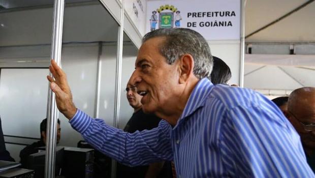 Prefeitura está apequenando Iris Rezende e o peemedebista está apequenando Goiânia