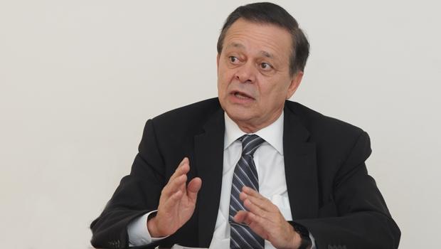 PF cumpre mandado nos gabinetes de Jovair Arantes e outros dois deputados