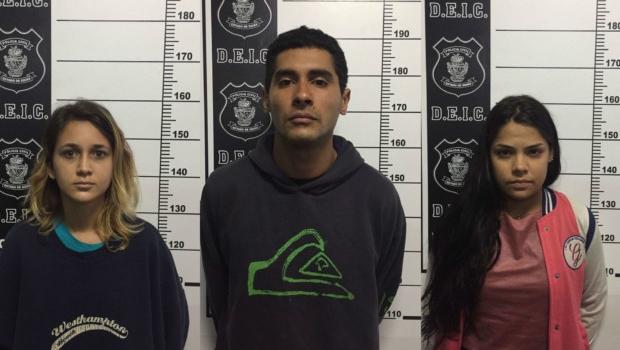 Polícia Civil prende grupo que clonava cartão do transporte coletivo