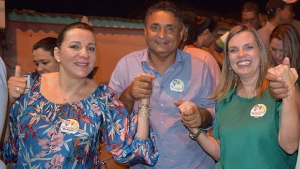 Taguatinga elege o 13º prefeito do PV em eleição extraordinária
