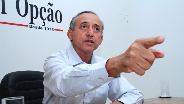 Vereador Anselmo aposta no crescimento de Zé Eliton durante debates