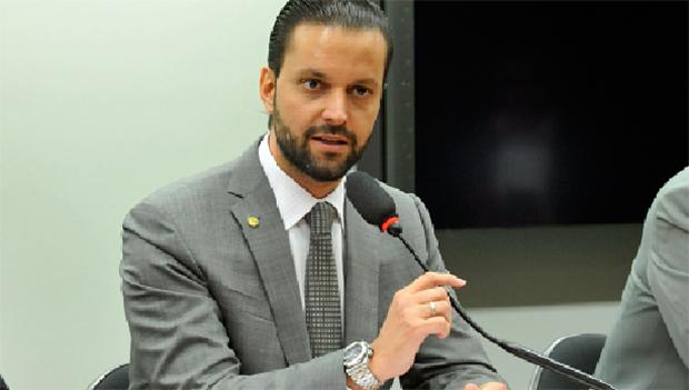 Alexandre Baldy afirma que só irá definir novo partido após votação da reforma política