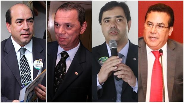 Frente OAB Forte Renovada vai enfrentar grupo de Lúcio Flávio pela presidência da Ordem em 2018