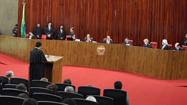 TSE deve encerrar julgamento da chapa Dilma-Temer nesta sexta-feira (9/6)