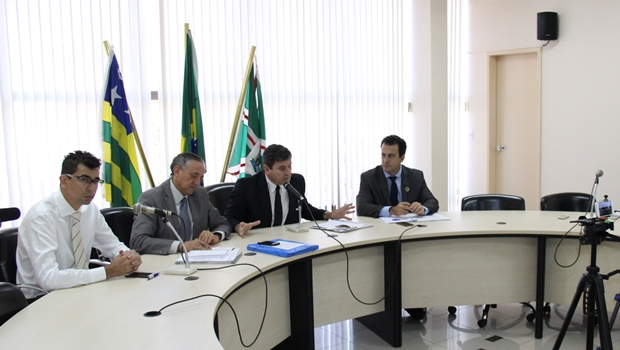 Criação de Fundo Municipal deve ser o principal ponto do relatório da CEI dos Transportes