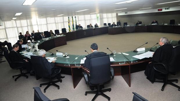 TJGO aprova resolução que restringe residência de juízes fora da comarca em que atuam