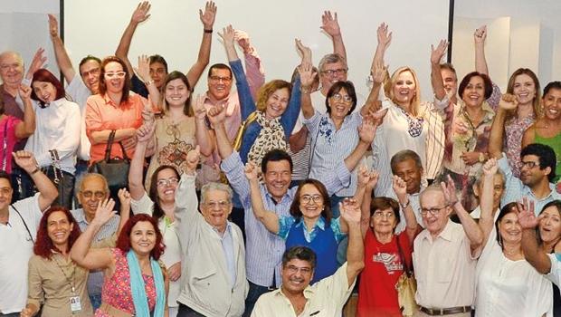 Edward Madureira é eleito reitor da UFG com ampla vantagem