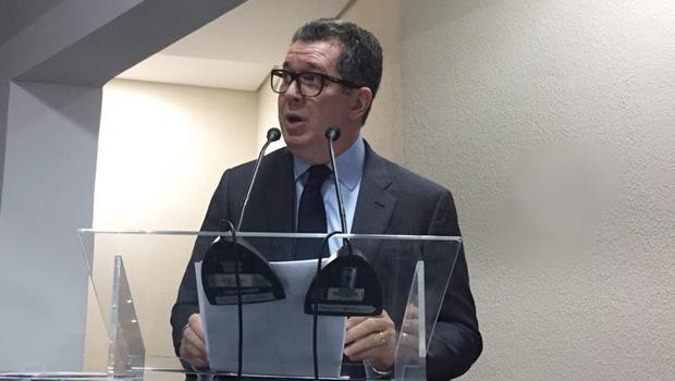 """""""PEC do Teto é fundamental para ajuste das contas"""", diz novo secretário da Fazenda"""