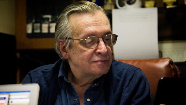 """""""Do Olavo de Carvalho não se fala"""", ou A importância do documentário """"O Jardim das Aflições"""""""