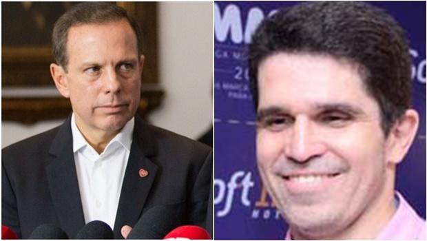 João Dória de Goiás, Carlos Luciano pode ser o candidato do PSD a governador de Goiás