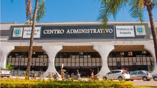 Apenas 14 empresas devem mais de R$ 26 milhões à Prefeitura de Anápolis