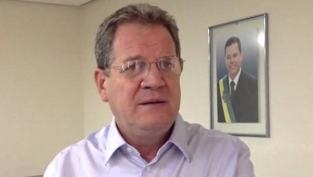 Sérgio Cardoso deve assumir vaga do conselheiro Nilo Resende no TCM