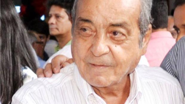 Morre Waterloo Araújo, ex-deputado estadual e prefeito de Itumbiara