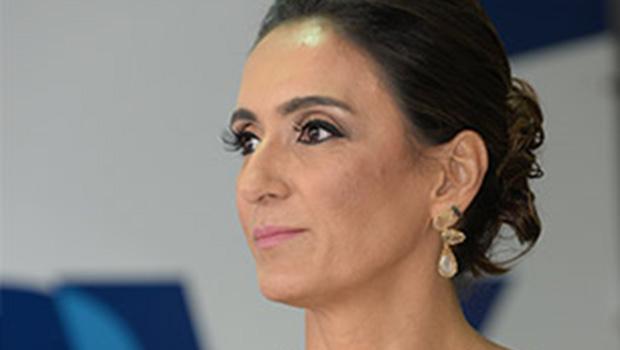 Empresários querem bancar Jacqueline Nascimento Zaiden a deputada federal pra representar Rio Verde