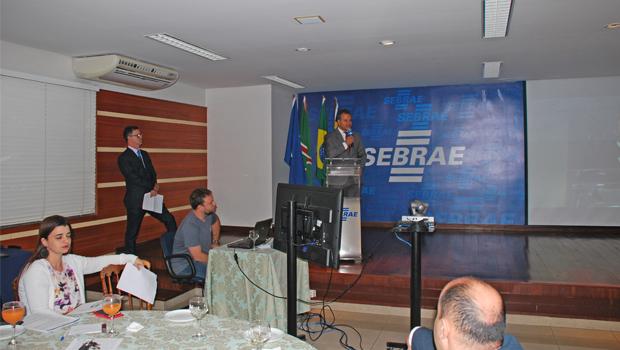 Programa do Sebrae Goiás fomenta  o sistema de franquias no Estado
