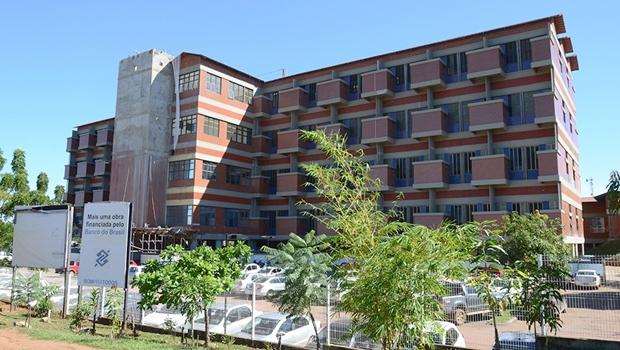 Empréstimo de R$ 146,7 milhões viabiliza várias obras no Estado