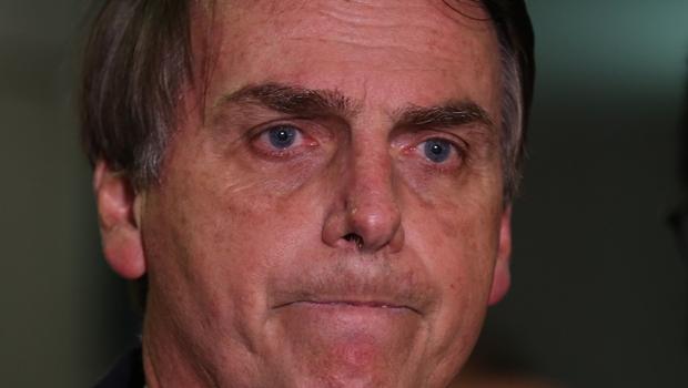 Bolsonaro diz que pode deixar o Brasil se perder eleição em 2018