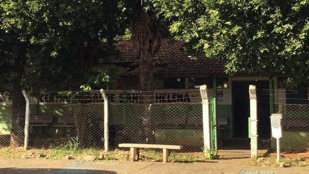 Posto de saúde funciona há mais de quatro meses sem médico em Goiânia