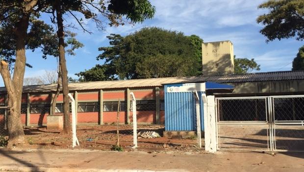 Prefeitura paralisa obras retomadas durante mutirão e Ciams fica sem data de reabertura