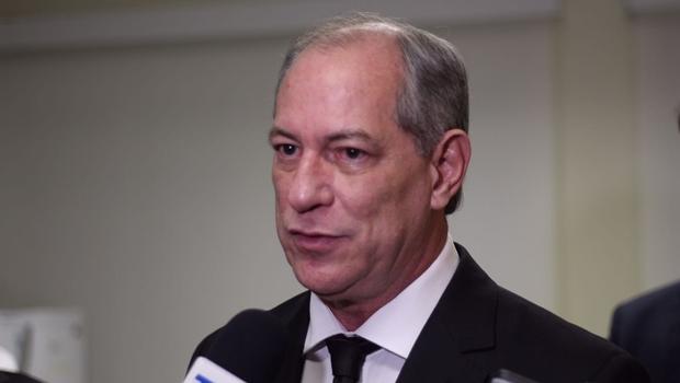Ciro Gomes acusa MBL de facção criminosa e critica Kim Kataguiri e Mamãe Falei