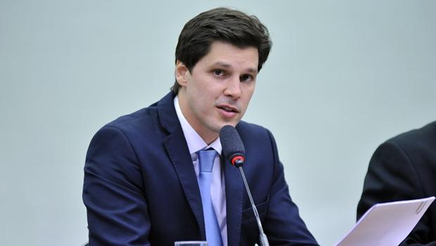 MDB deve indicar Daniel Vilela para presidência da CCJ na Câmara Federal