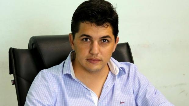 Prefeito e vereador de Acreúna são afastados dos cargos por improbidade administrativa