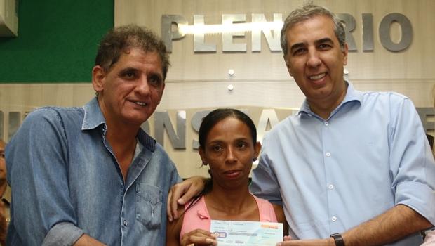 """Capacidade de José Eliton na ajuda aos municípios é """"impressionante"""", diz prefeito"""