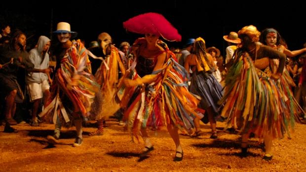 Alto Paraíso recebe tradicional Encontro de Culturas da Chapada dos Veadeiros