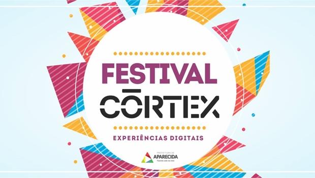 Aparecida de Goiânia promove festival gratuito de cultura digital